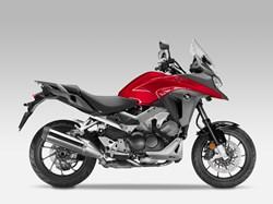 Honda VFR800X Crossrunner 2018