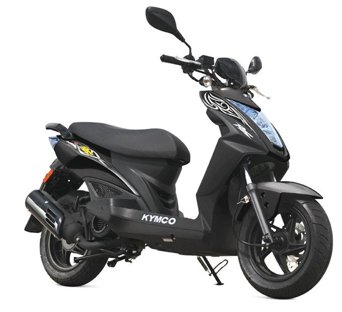 KYMCO AGILITY RS 50 NAKED 2018 49,5cc SCOOTER price
