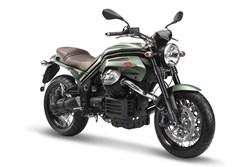 Moto Guzzi Griso 1200 8V 2018