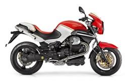 Moto Guzzi 1200 Sport Corsa 4V 2018