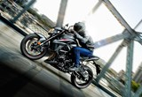 "Suzuki GSX-S 750 ""Black Fighter"" Bilder"