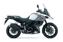 Suzuki V-Strom 1000 2018
