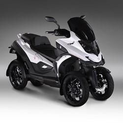 Quadro Vehicles Quadro 4 2018