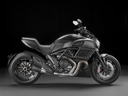 Ducati Diavel 1200 2018