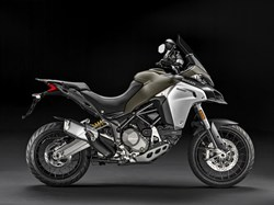 Ducati Multistrada 1200 Enduro 2018