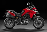 Ducati Multistrada 950 - Speichenfelgen - Red 2018 Bilder