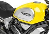 Ducati Scrambler 1100 2019 Bilder