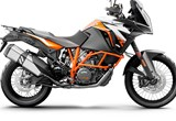 Foto von KTM 1290 Super Adventure R 2019