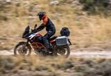 KTM 1290 Super Adventure R 2019 Bilder
