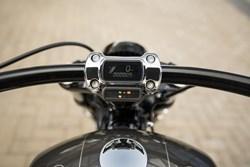 Harley-Davidson Softail Breakout 114 FXBRS 2019