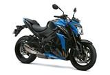 Suzuki GSX-S 1000 Y Bilder