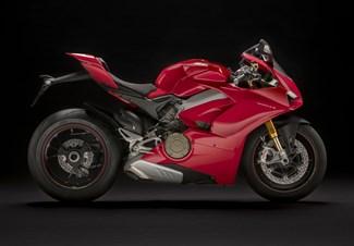Ducati Panigale V4 S 2019 Sonderangebot