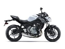 Kawasaki Z 650 2019