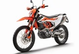 KTM 690 Enduro R 2020 Bilder