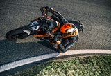 KTM 790 Duke 2020 Bilder