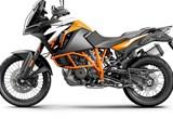 KTM 1290 Super Adventure R 2020 Bilder