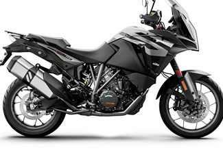 KTM 1290 Super Adventure S 2020 Sonderangebot