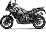 KTM 1290 Super Adventure S 2020 Bilder