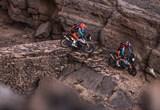 KTM 790 Adventure R 2020 Bilder