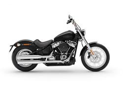 Harley-Davidson Softail Standard FXST 2020
