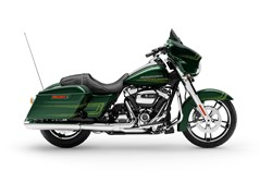 Harley-Davidson Street Glide FLHX 2020