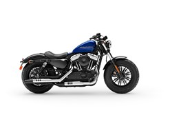 Harley-Davidson Sportster XL 1200X Forty-Eight 2020