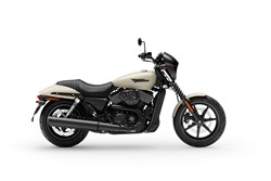 Harley-Davidson Street 750 2020