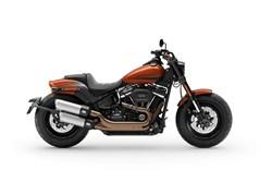Harley-Davidson Softail Fat Bob 114 FXFBS 2020