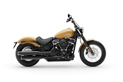 Harley-Davidson Softail Street Bob FXBB 2020