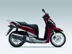 Honda SH300i 2020