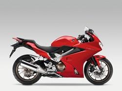 Honda VFR 800 F 2020