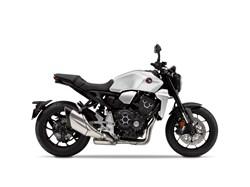 Honda CB 1000 R 2020