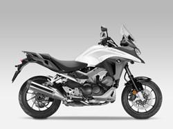 Honda VFR800X Crossrunner 2020