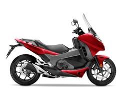 Honda Integra 2020