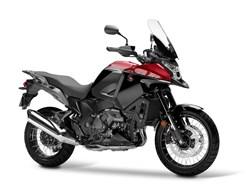 Honda VFR1200X Crosstourer 2020