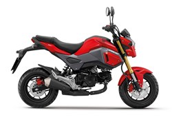 Honda MSX 125 2020