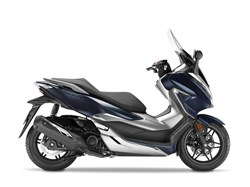 Honda Forza 300 2020