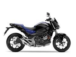 Honda NC750S 2020