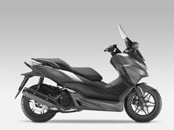 Honda Forza 125 2020