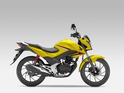 Honda CB125F 2020
