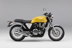 Honda CB1100 EX 2020