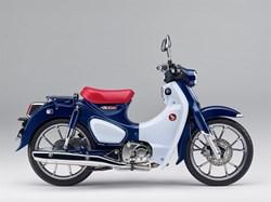 Honda Super Cub C 125 2020