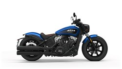 Indian Scout Bobber 2020