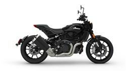 Indian FTR 1200 2020