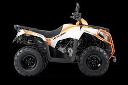 Kymco MXU 300i T Offroad 2020