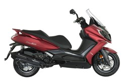 Kymco New Downtown 350i ABS 2020