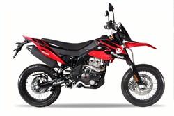 Malaguti XSM 125 Supermoto 2020