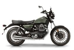 Moto Guzzi V9 Roamer 2020