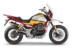 Moto Guzzi V85 TT 2020