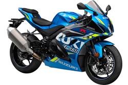 Suzuki GSX-R 1000 2020